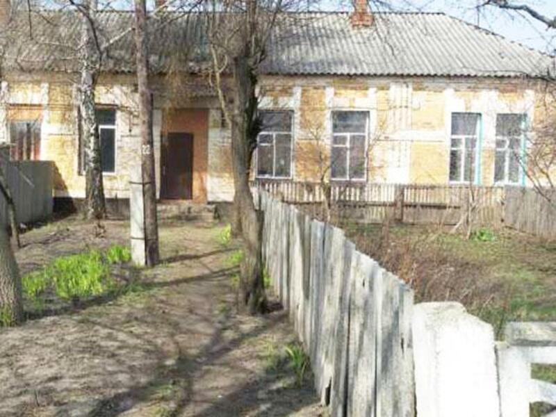 Квартира, 1-комн., Новая Водолага, Нововодолажский район, Привокзальная
