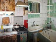 2 комнатная квартира, Харьков, Салтовка, Гвардейцев Широнинцев (372447 10)