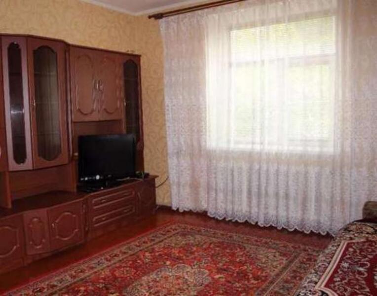 Квартира, 1-комн., Изюм, Изюмский район, Спортивная (Калинина, Якира, Комсомольская, 50 лет Октября)