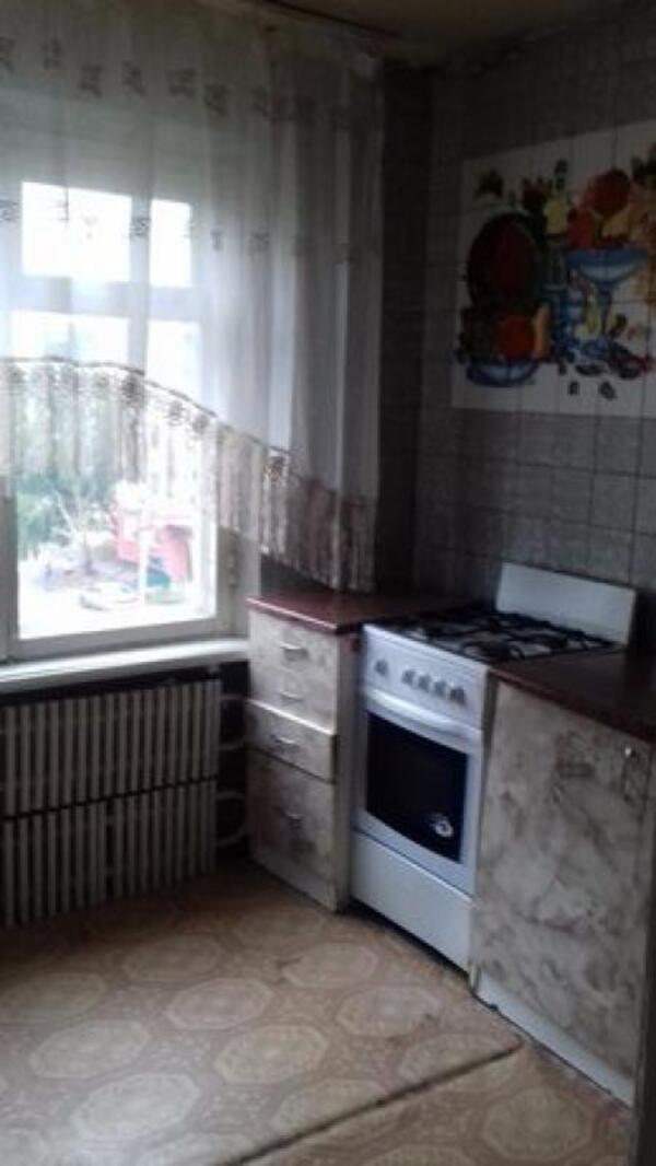Квартира, 1-комн., Боровая, Боровской район