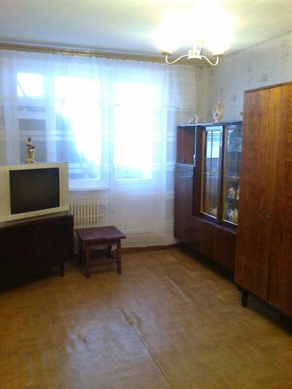 квартиру, 1 комн, Харьков, Киевская метро, Вологодская (373694 2)