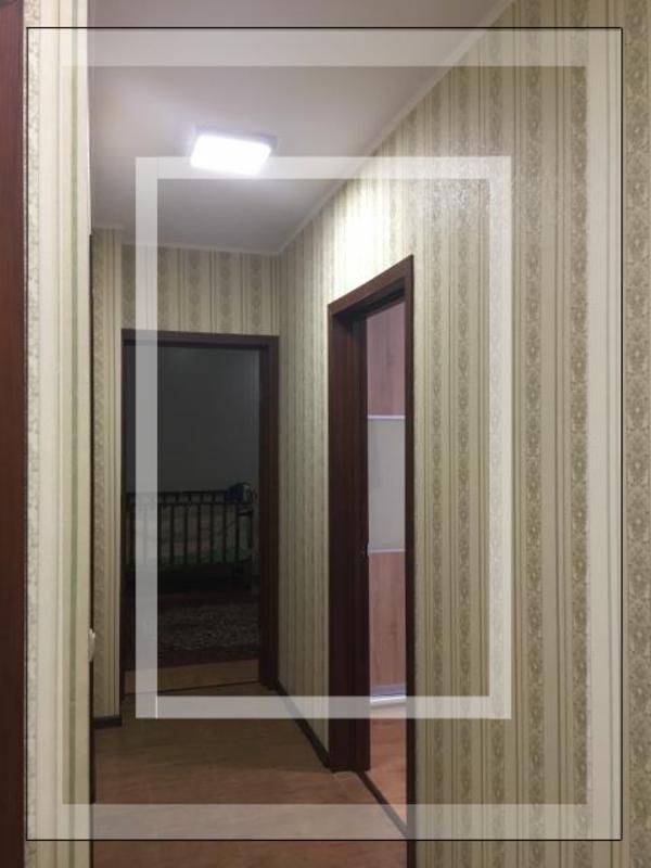 3 комнатная квартира, Дергачи, Суворова, Харьковская область (373714 1)
