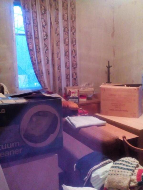 3 комнатная квартира, Мерефа, Шелкостанция, Харьковская область (374055 5)