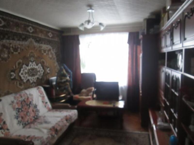 2 комнатная квартира, Харьков, ХТЗ, Библыка (2 й Пятилетки) (374897 6)
