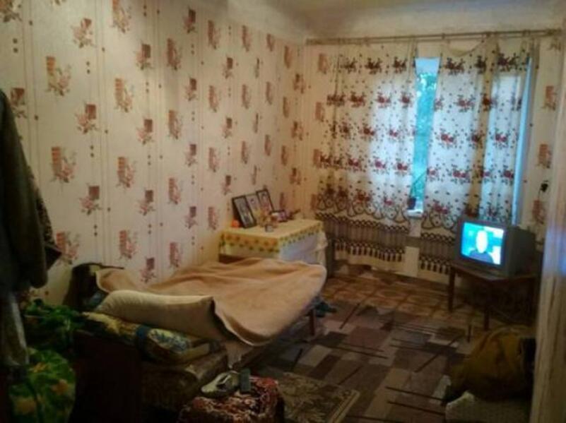 1 комнатная квартира, Мерефа, Пчелостанция, Харьковская область (375465 1)