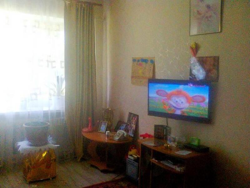 1 комнатная квартира, Дергачи, Суворова, Харьковская область (376190 3)