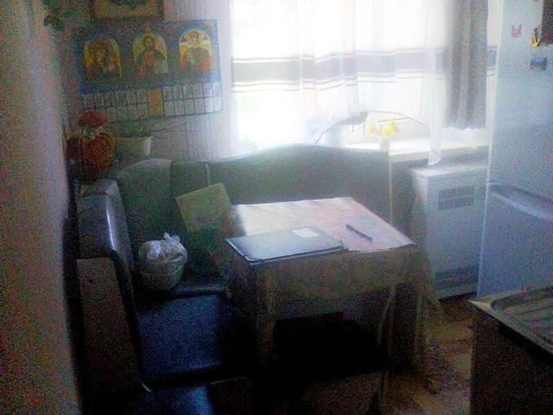 1 комнатная квартира, Дергачи, Суворова, Харьковская область (376190 5)