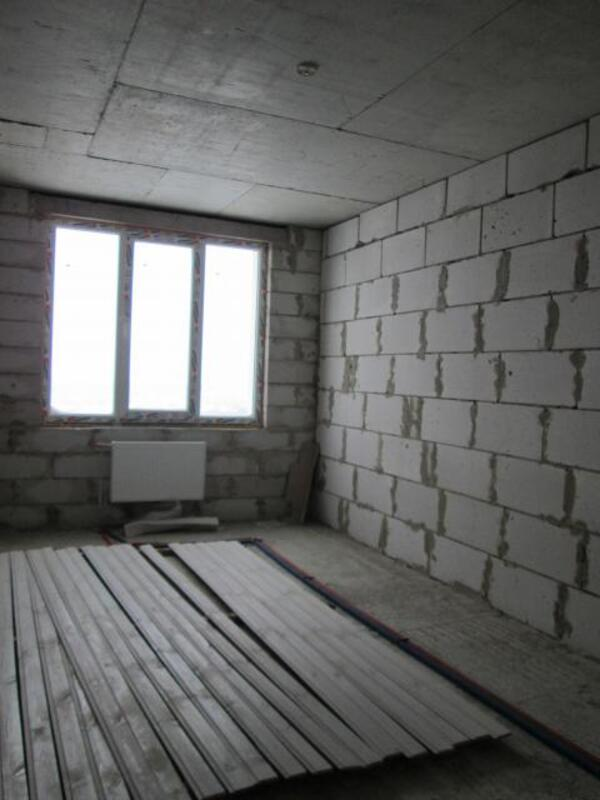 1 комнатная квартира, Харьков, Салтовка, Гвардейцев Широнинцев (376742 1)