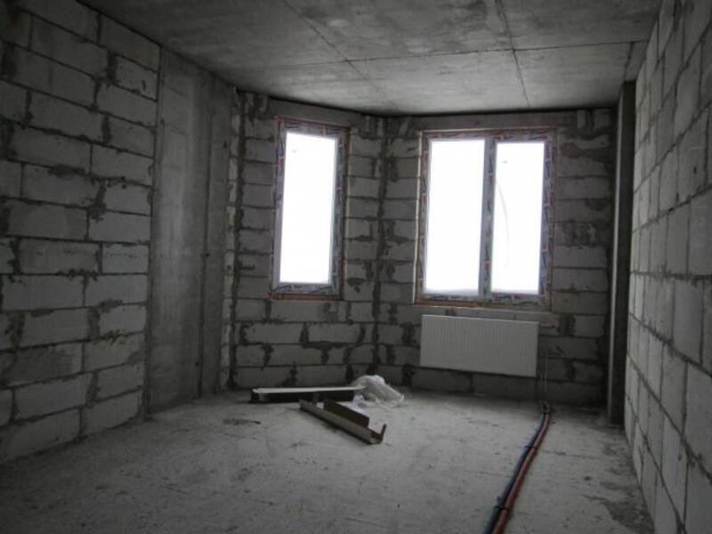 1 комнатная квартира, Харьков, Салтовка, Гвардейцев Широнинцев (376742 3)