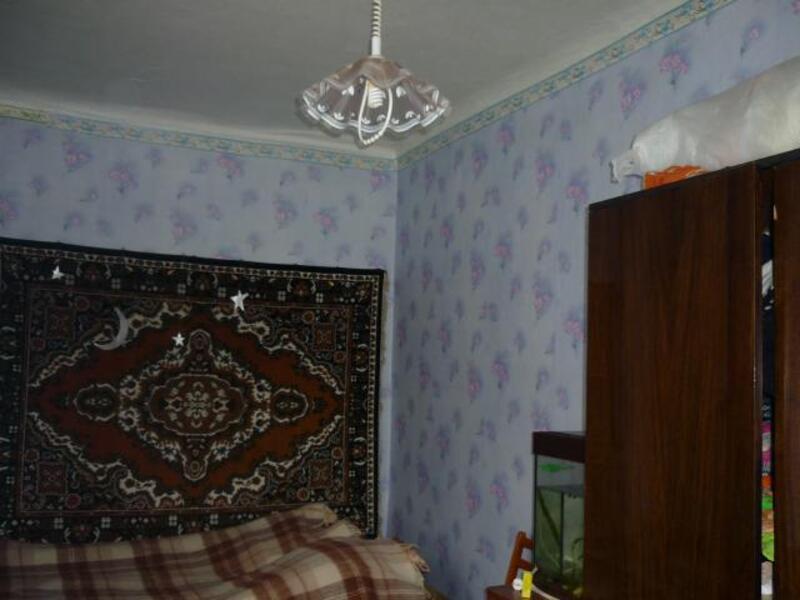 1 комнатная квартира, Харьков, Салтовка, Владислава Зубенко (Тимуровцев) (377384 3)