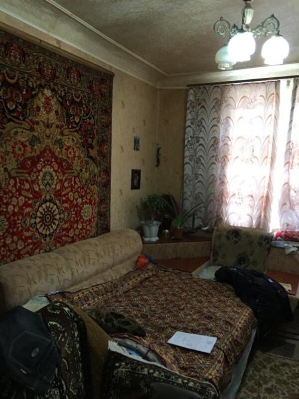 1 комнатная гостинка, Харьков, Новые Дома, Танкопия (377460 1)