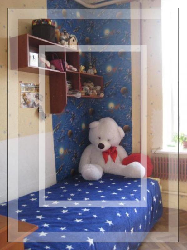 1 комнатная квартира, Харьков, Защитников Украины метро, Николая Михновского (Ганны) (377996 5)