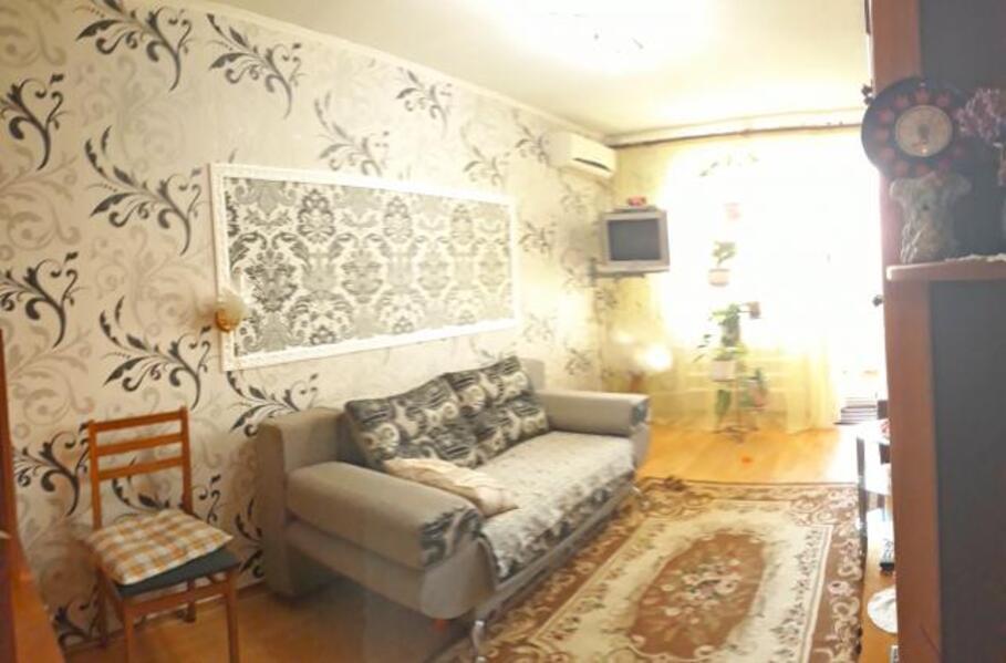 2 комнатная квартира, Змиев, Железнодорожный пер., Харьковская область (378125 10)
