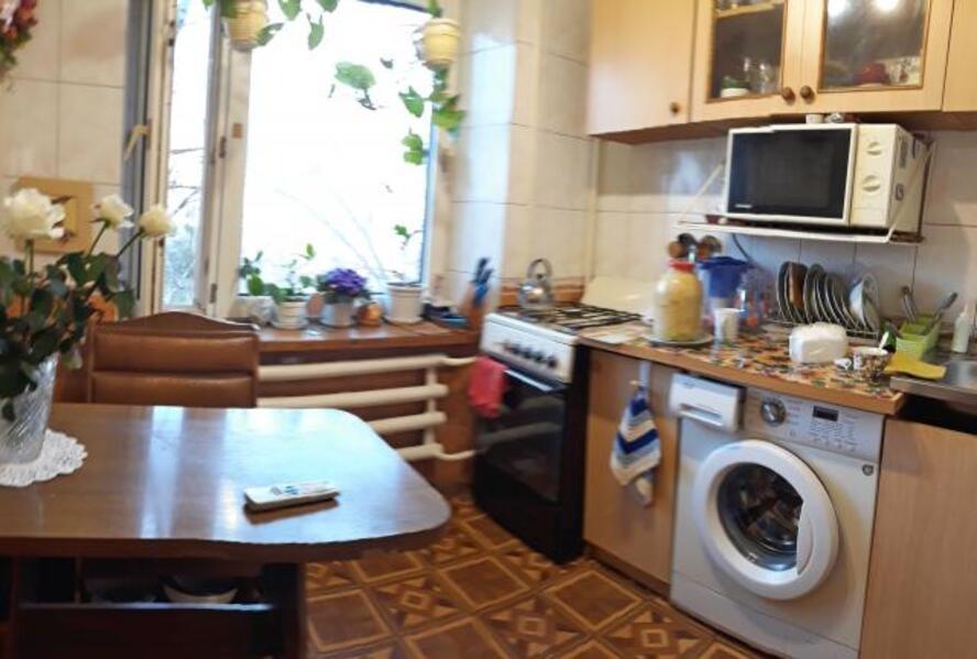 2 комнатная квартира, Змиев, Железнодорожный пер., Харьковская область (378125 11)