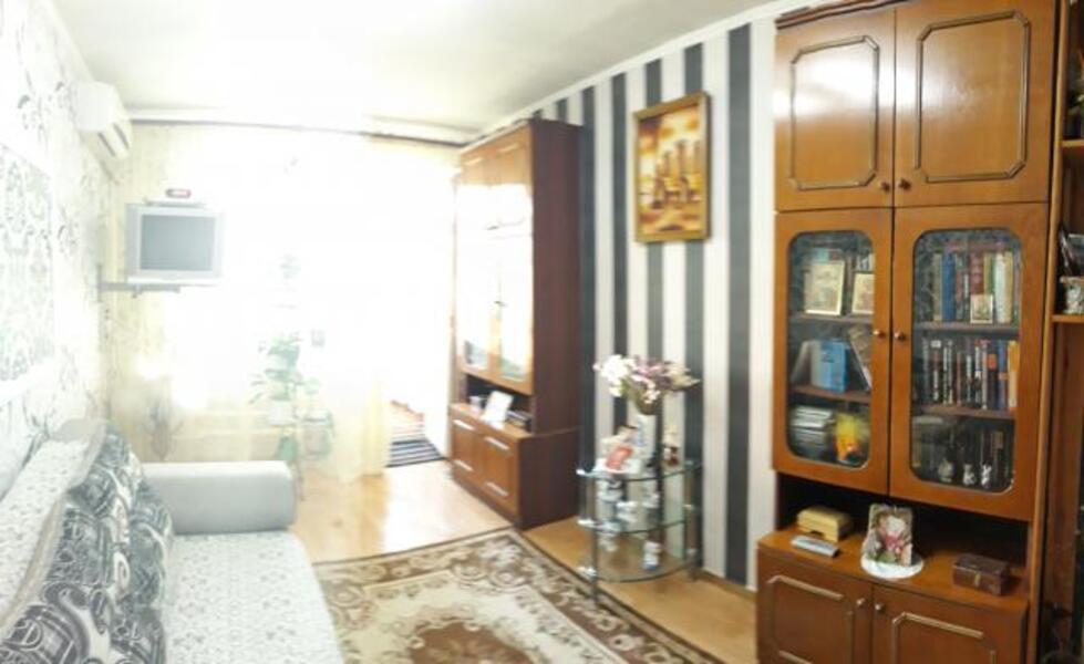 2 комнатная квартира, Змиев, Железнодорожный пер., Харьковская область (378125 12)