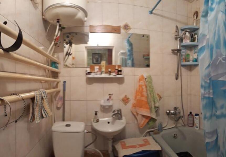 2 комнатная квартира, Змиев, Железнодорожный пер., Харьковская область (378125 13)
