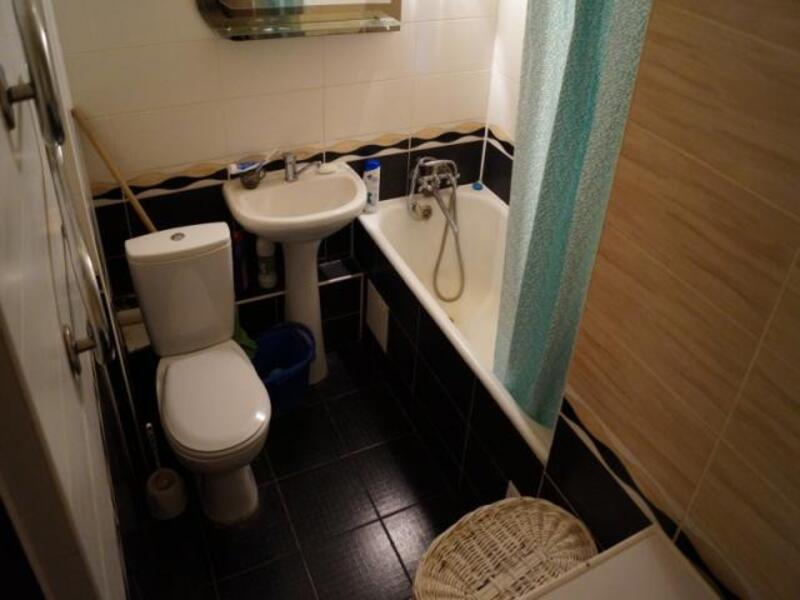 2 комнатная квартира, Харьков, Алексеевка, Архитекторов (378555 3)