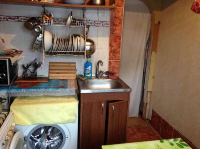 2 комнатная квартира, Харьков, Северная Салтовка, Метростроителей (378629 11)