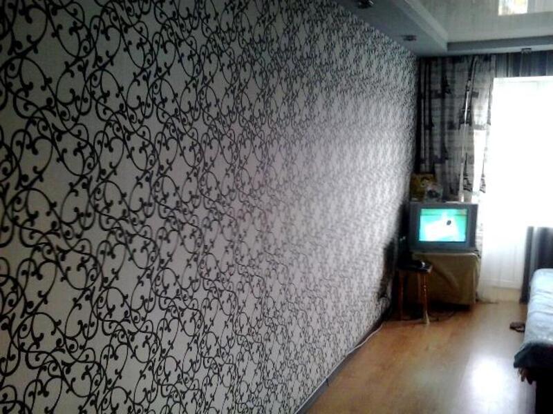 2 комнатная квартира, Харьков, Северная Салтовка, Метростроителей (378629 17)