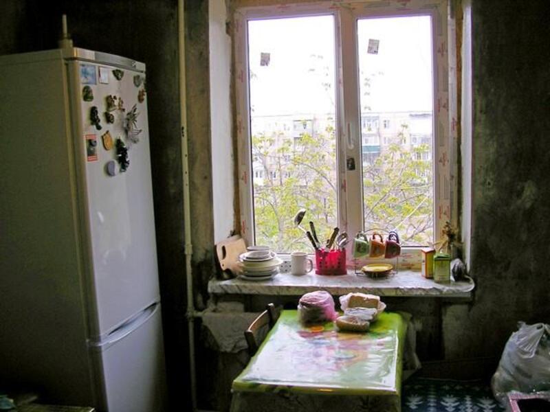 1 комнатная гостинка, Харьков, Артема поселок, Черноморская (378967 5)