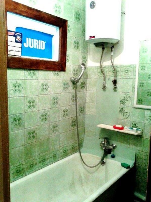 3 комнатная квартира, Харьков, ХТЗ, Индустриальный просп. (Фрунзе проспект) (379590 1)