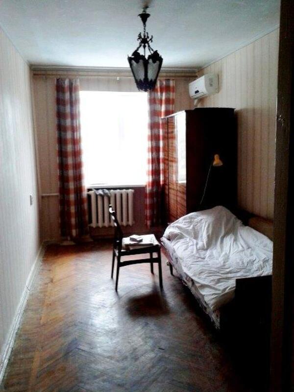 3 комнатная квартира, Харьков, ХТЗ, Индустриальный просп. (Фрунзе проспект) (379590 2)