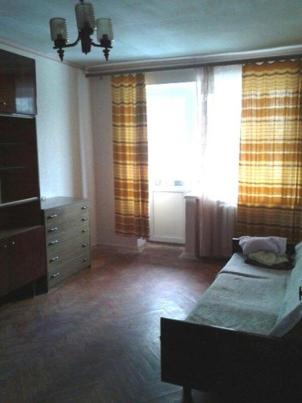 3 комнатная квартира, Харьков, ХТЗ, Индустриальный просп. (Фрунзе проспект) (379590 3)