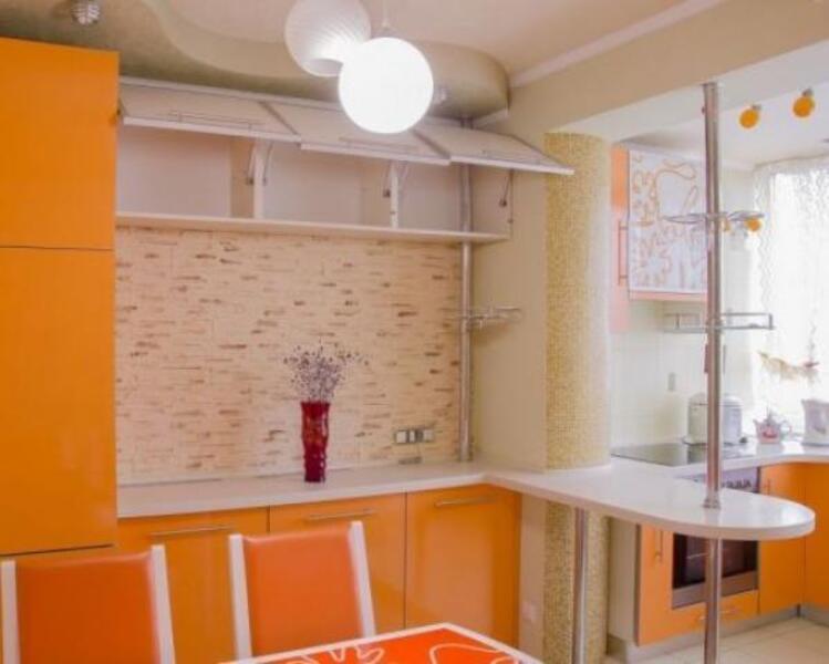 3 комнатная квартира, Харьков, НАГОРНЫЙ, Чернышевская (380135 6)