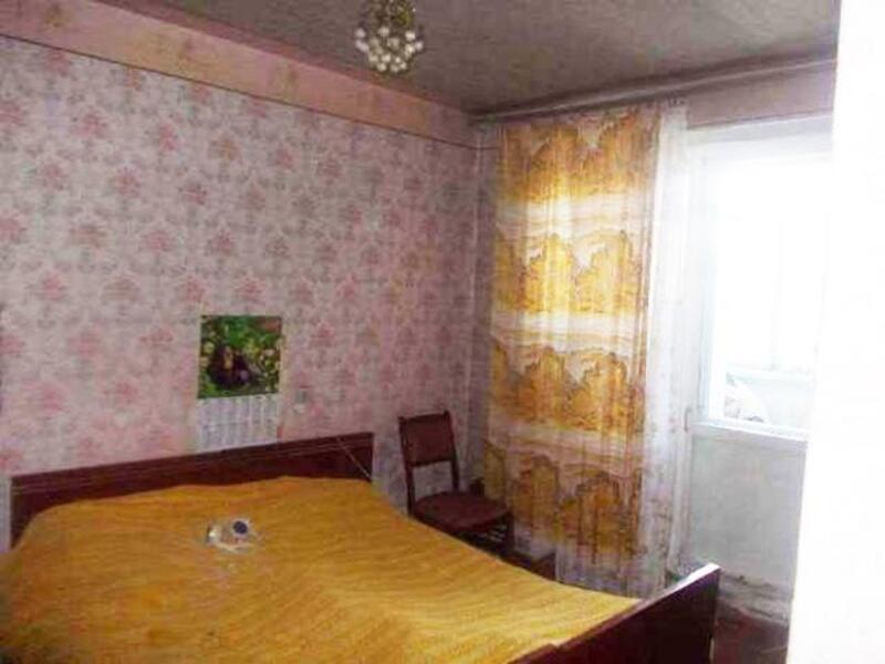 2 комнатная квартира, Первомайский, Октябрьская (пригород), Харьковская область (380470 1)