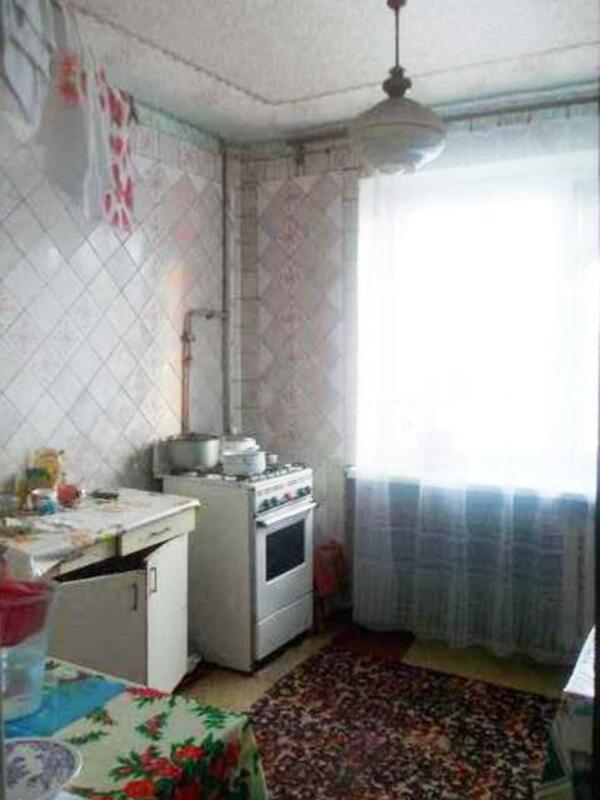 2 комнатная квартира, Первомайский, Октябрьская (пригород), Харьковская область (380470 4)