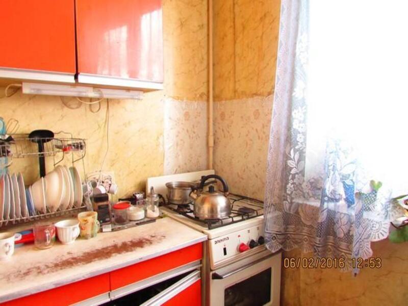 1 комнатная квартира, Харьков, Холодная Гора, Камская (380893 7)
