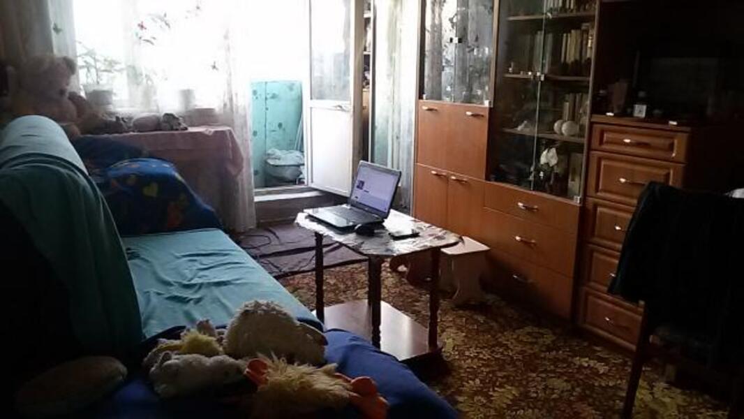 1 комнатная квартира, Харьков, Холодная Гора, Камская (380893 9)
