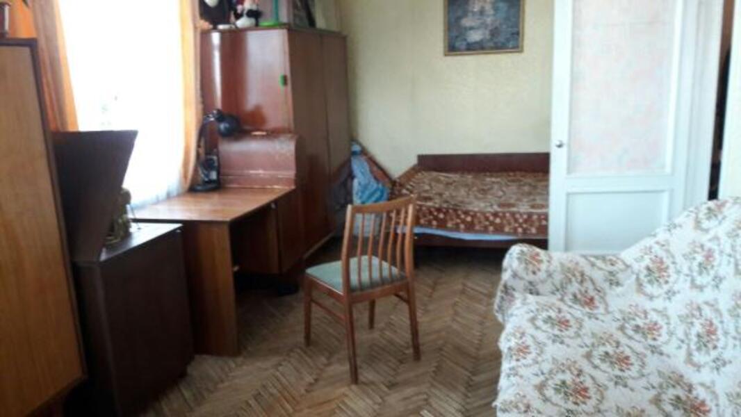 1 комнатная квартира, Харьков, Павлово Поле, 23 Августа (Папанина) (381462 12)