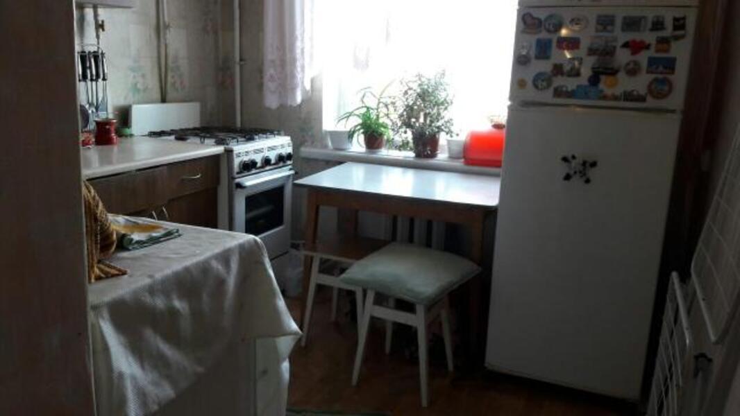 1 комнатная квартира, Харьков, Павлово Поле, 23 Августа (Папанина) (381462 13)