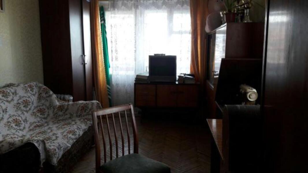1 комнатная квартира, Харьков, Павлово Поле, 23 Августа (Папанина) (381462 14)