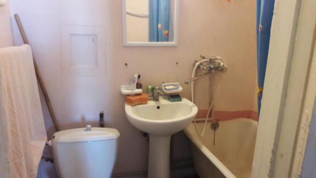 1 комнатная квартира, Харьков, Павлово Поле, 23 Августа (Папанина) (381462 15)