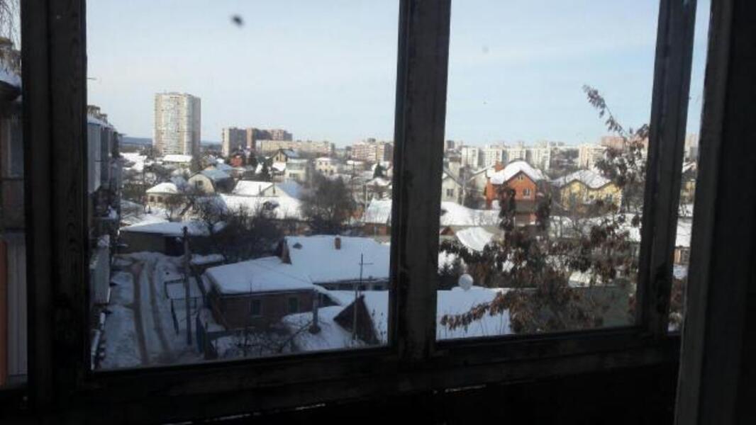 1 комнатная квартира, Харьков, Павлово Поле, 23 Августа (Папанина) (381462 16)