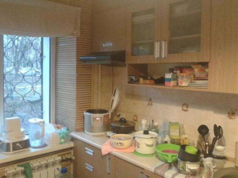 2 комнатная гостинка, Харьков, ПАВЛОВКА, Клочковская (381554 1)