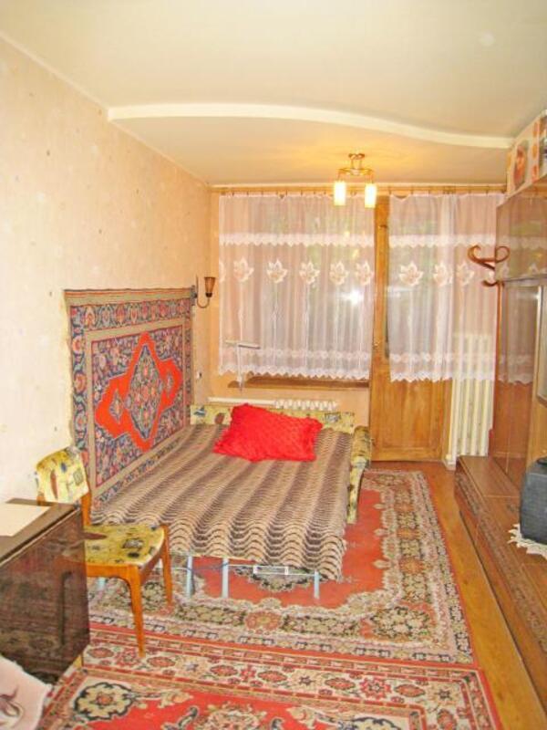 2 комнатная квартира, Харьков, НАГОРНЫЙ, Чернышевская (382040 14)