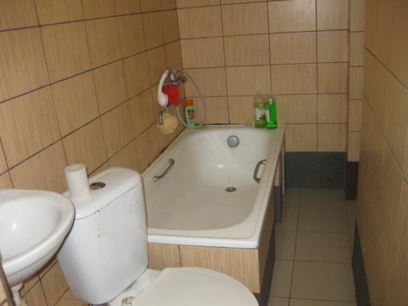 1 комнатная гостинка, Харьков, Салтовка, Салтовское шоссе (382137 4)