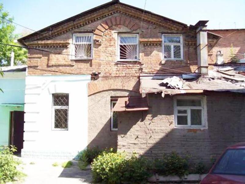 1 комнатная квартира, Харьков, Центральный рынок метро, Рогатинский пер. (Энгельса пер.) (382157 1)