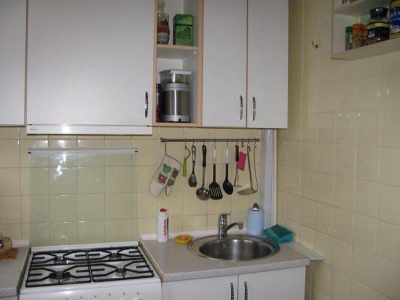 2 комнатная квартира, Харьков, ШАТИЛОВКА, Шатиловская (Ленина) (382416 3)