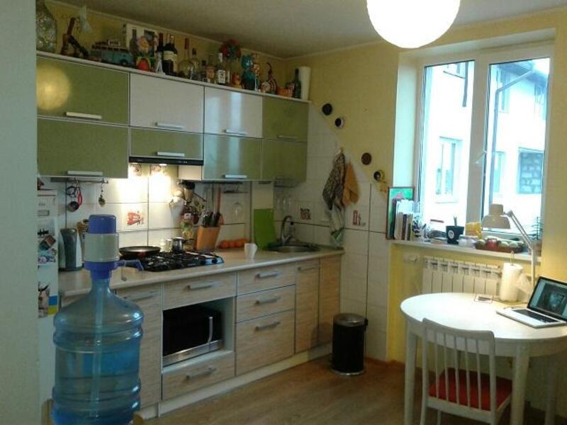2 комнатная квартира, Харьков, Новые Дома, Ньютона (382716 1)