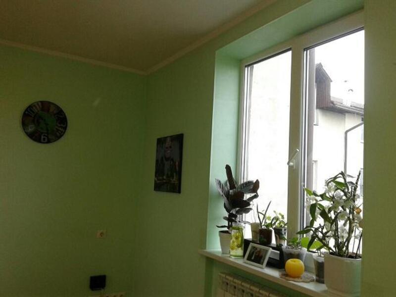 2 комнатная квартира, Харьков, Новые Дома, Ньютона (382716 3)