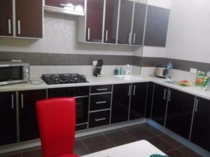 3 комнатная квартира, Харьков, Салтовка, Краснодарская (382753 1)