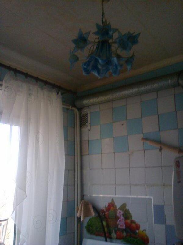 1 комнатная квартира, Чугуев, Комарова, Харьковская область (383047 1)