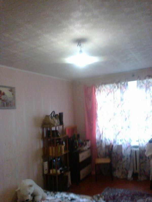 1 комнатная квартира, Чугуев, Комарова, Харьковская область (383047 3)