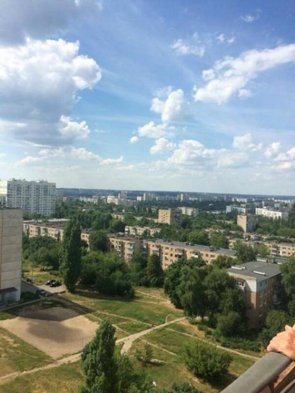 1 комнатная квартира, Харьков, Салтовка, Тракторостроителей просп. (383246 5)
