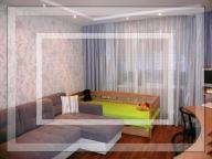 1 комнатная квартира, Харьков, Северная Салтовка, Дружбы Народов (383346 12)