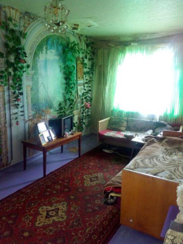 1 комнатная квартира, Чугуев, Сосновый пер., Харьковская область (384104 1)